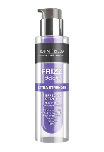 John Frieda Frizz Ease Extra Strength 6 Effects Serum - 50 ml - Haarserum