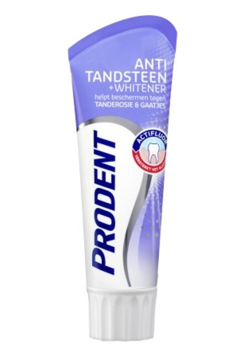 Prodent Tandpasta Anti-Tandsteen