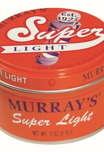 Murray's Super light (85 gram)