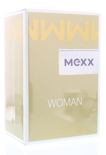 Mexx Woman eau de toilette spray (40 ml)