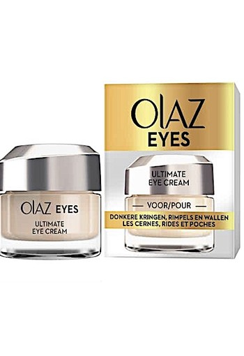 Olaz Eyes Ultimate - 15 ml - Oogcrème