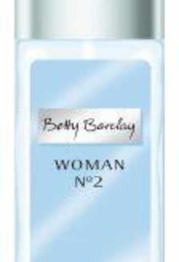 Betty Barclay Woman 2 deodorant spray (75 ml)