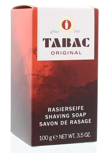 Tabac Original shaving stick (100 gram)