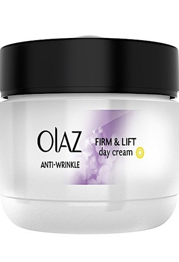 Olaz Anti-Wrinkle Verstevigend & Liftend SPF 15 - 50ml - Dagcrème