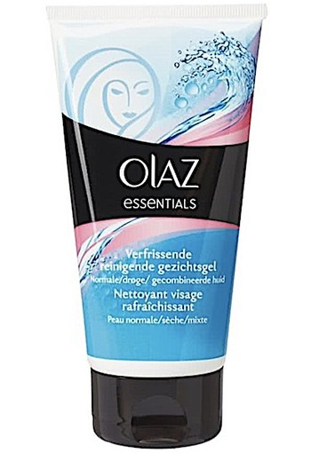 Olaz Essential Care Face Wash 150ml