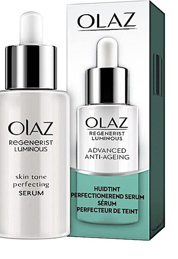 Olaz Regenerist Luminous Huidtint Perfectionerend - 40 ml - Serum