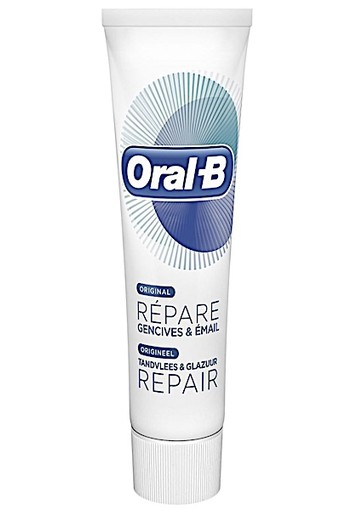 Oral-B Tandvlees & Glazuur Repair Original oral b Tandpasta 75 ml