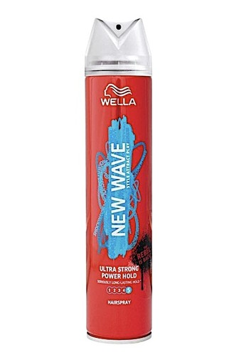 New Wave Rock & Hold Spray 250ml