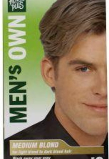 Mens Own Men's own medium blond (80 ml)