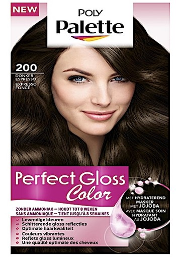 Poly Palette Perfect Gloss 200