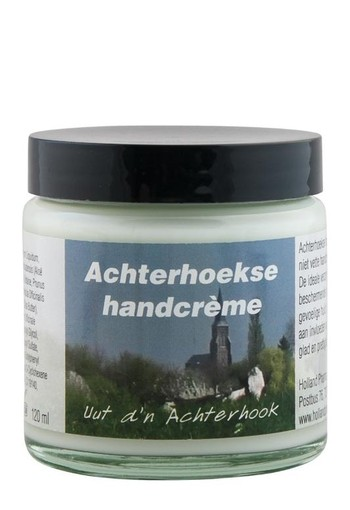 Holland Pharma Achterhoekse handcreme pot (120 ml)