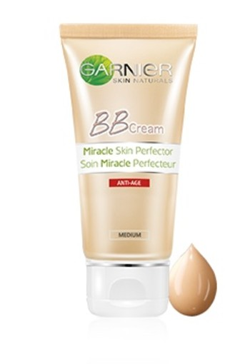 BB Cream Miracle Skin Perfector Anti-veroudering - Getinte Huid