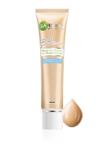BB Cream Miracle Skin Perfector - Getinte Huid