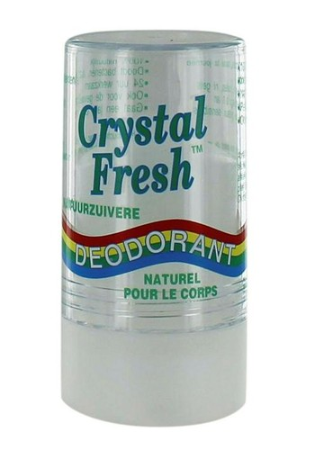 Crystal Fresh Deodorant stick (90 gram)