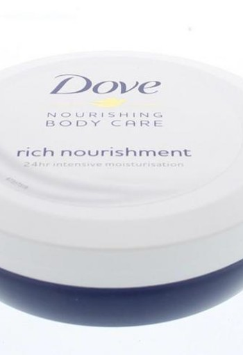 Dove Body creme voedend (150 ml)