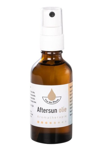 Van Der Pluym Aftersun olie (50 ml)
