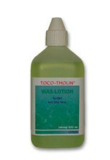 Toco Tholin Was lotion (500 ml)