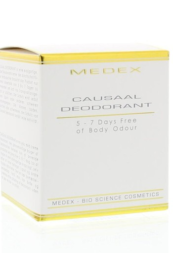 Medex Causaal deodorant (20 ml)