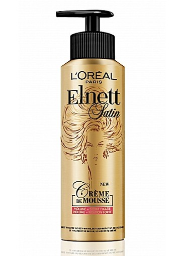 LOREAL PARIS ELNETT MOUSSE VOLUME 200ML