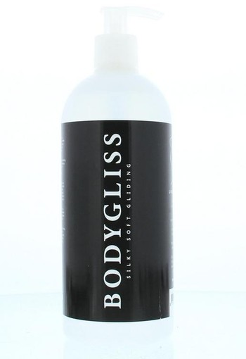 Bodygliss By eros glijmiddel (500 ml)