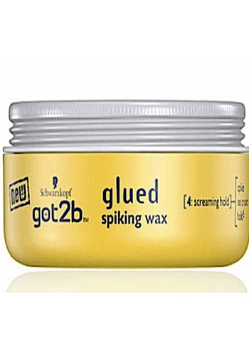 Got2b Wax Glued Spiking 75 ml