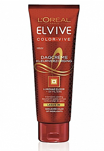 LOREAL PARIS ELVIVE COLOR VIVE DAGCRÈME 150 ML