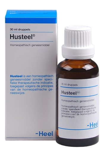 Heel Husteel (100 ml)