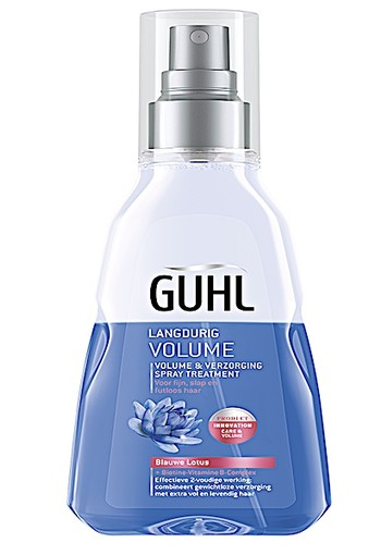 Guhl Langdurig Volume en Verzorging Spray Treatment - 180 ml