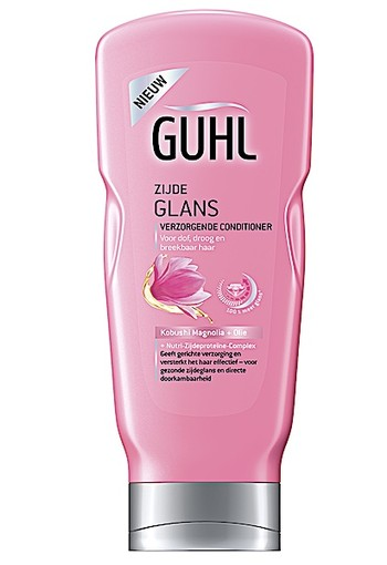 Guhl Zijdeglans Verzorgende Conditioner 200ml