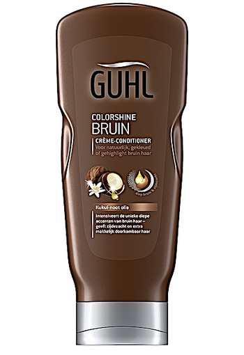 Guhl Colorshine Bruin Conditioner 200ml