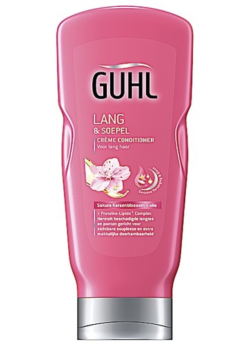 Guhl Lang & Soepel Conditioner 200 ml