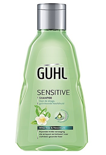 Guhl Sensitive 200 ml  Shampoo