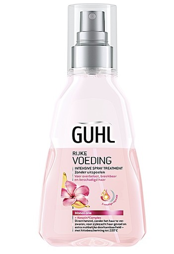 Guhl Rijke Voeding Intensive Spray Treatment 180ml
