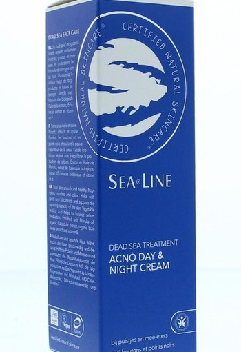Sea-Line Acno day & night cream (75 ml)