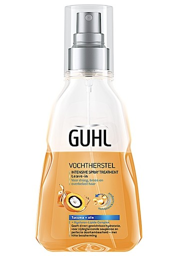 Guhl Vochtherstel Intensive Spray Treatment - 180 ml