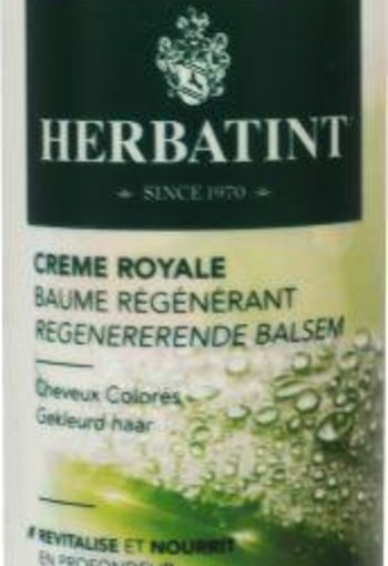 Herbatint Creme royal (260 ml)