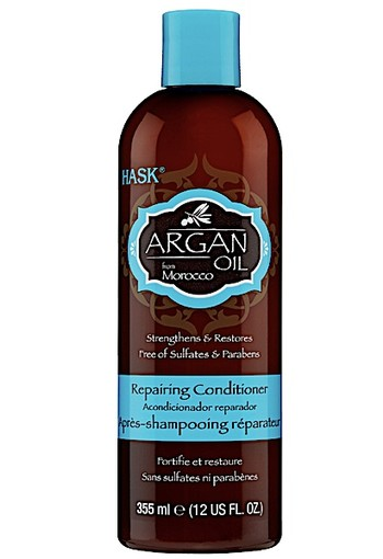 Hask Argan Oil Repairing Conditioner 335 ML