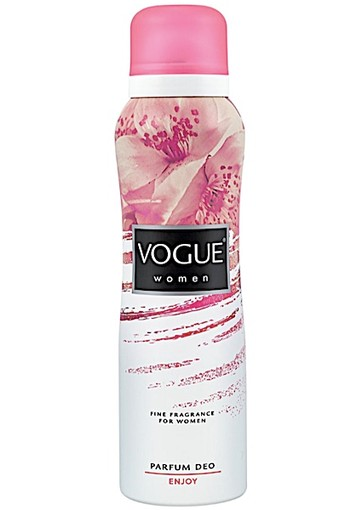 Vogue Women Enjoy - 150 ml - Deodorant