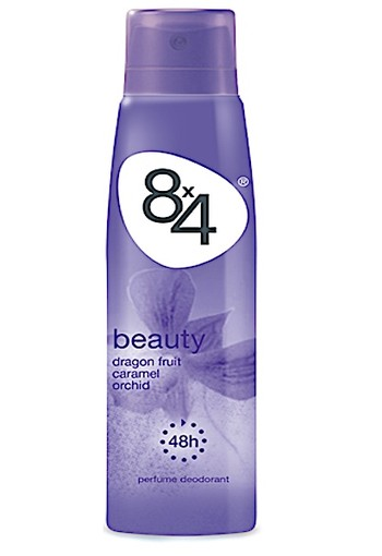 8 x 4  beauty 150ML