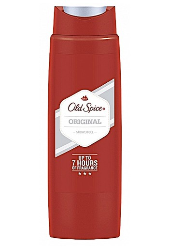 Old Spice Original Showergel Man 250 ML