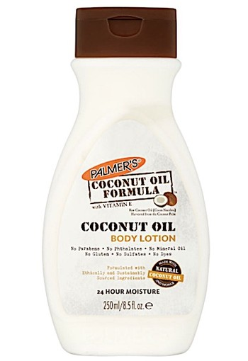Palmers Coconut Oil Formula Body Lotion 250 ml