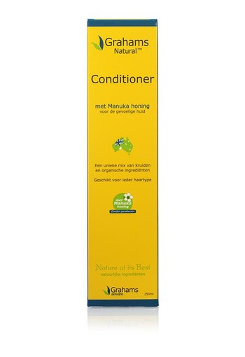 Grahams Conditioner (250 ml)