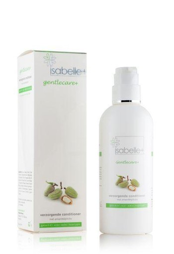 Isabelle+ Conditioner verzorgend (250 ml)