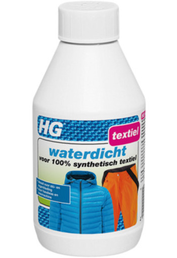 Hg Waterdicht Synthetisch Textiel 300ml