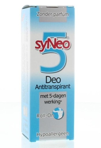 Syneo 5 Roll on (50 ml)