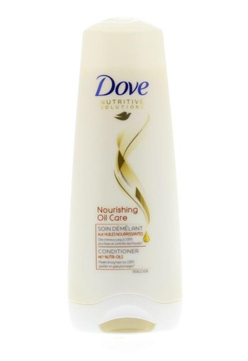 Dove Conditioner nourishing oil care (200 ml)