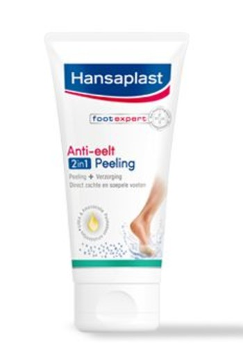 Hansaplast Anti eelt peeling (75 ml)
