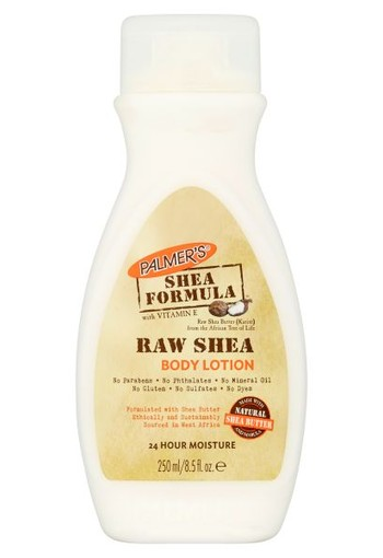 Palmers Shea butter formula lotion (250 ml)