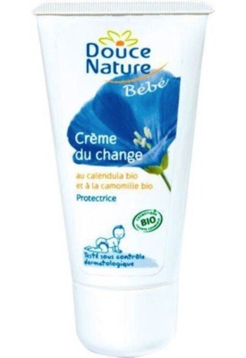 Douce Nature Baby Creme 50ml