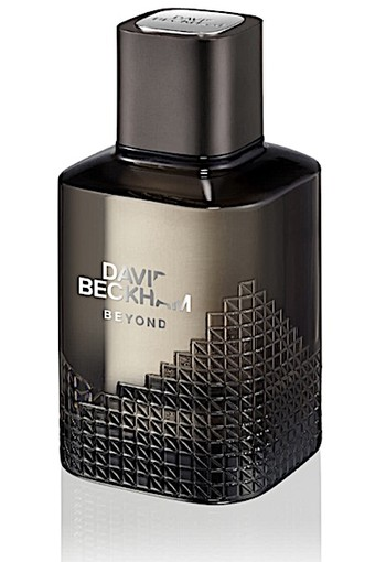 David Beckham Beyond for him - 60ml - Eau de toilette
